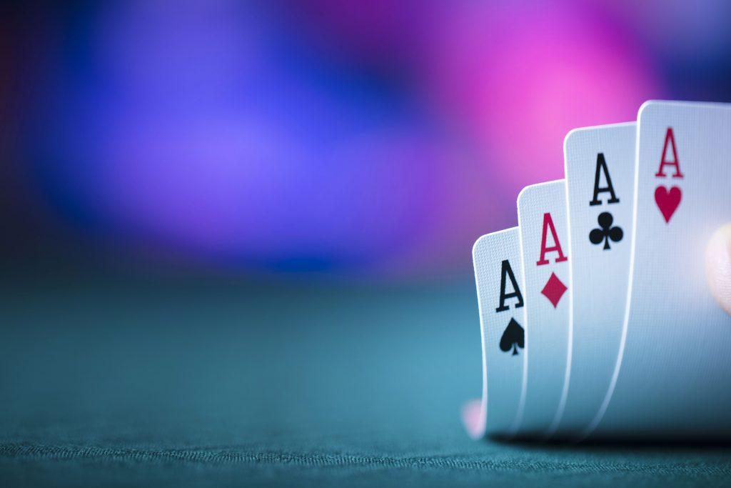 online club poker